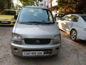 Used Maruti Suzuki Wagon R car 2005 for sale at low price