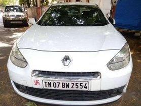 Used Renault Fluence 1.5 2013 for sale