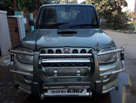 Mahindra Scorpio VLX 2WD ABS AT BS-III, 2008 for sale