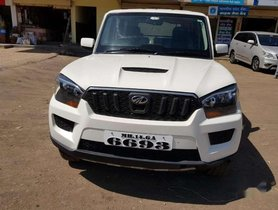 Mahindra Scorpio 2017 for sale
