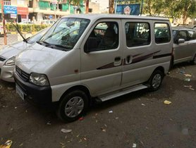 Maruti Suzuki Eeco 5 STR WITH A/C+HTR CNG, 2014 for sale