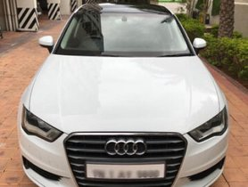 Audi A3 35 TDI Premium Plus 2015 for sale