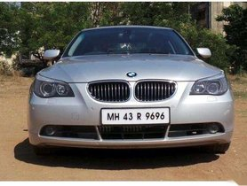 BMW 5 Series 520i 2007 for sale
