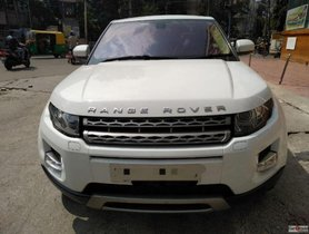 Used 2012 Land Rover Range Rover for sale