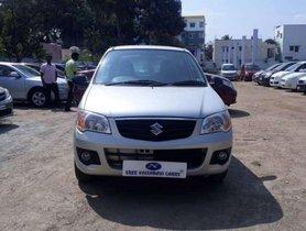 Used 2013 Maruti Suzuki Alto K10 for sale