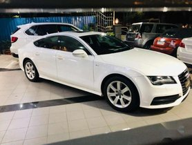 2011 Audi A7 for sale