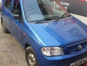 Used 2007 Maruti Suzuki Alto for sale