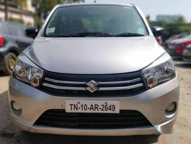 Used Maruti Suzuki Celerio car 2014 for sale at low price