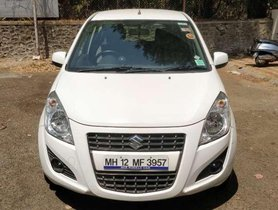 Used Maruti Suzuki Ritz car 2015  for sale at low price