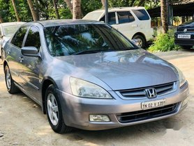 Honda Accord 2.4 MT, 2005 for sale
