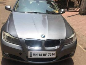 Used BMW 3 Series car 2012 for sale at low price