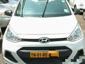 2018 Hyundai Xcent for sale at low price