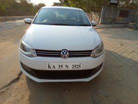 Volkswagen Polo 2010 for sale at the best price