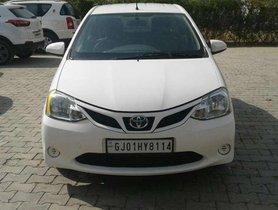 Used 2016 Toyota Etios Liva for sale