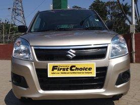 Used Maruti Suzuki Wagon R LXI 2013 for sale