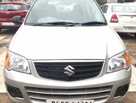 Used Maruti Suzuki Alto K10 car at low price