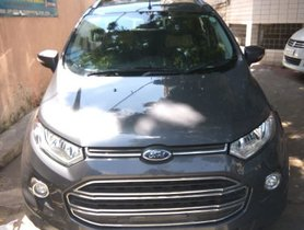 Used Ford EcoSport 1.5 TDCi Titanium Plus BE in Chennai