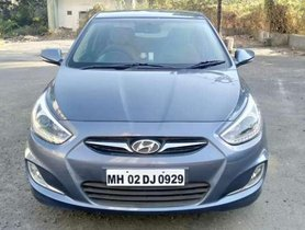 Hyundai Verna CRDi 2014 for sale