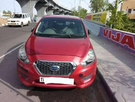 Datsun GO, 2014 for sale
