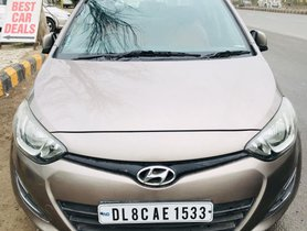 Hyundai i20 Magna 1.4 CRDi 2013 for sale