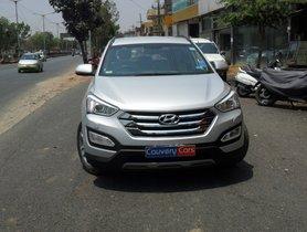 Used 2014 Hyundai Santa Fe for sale