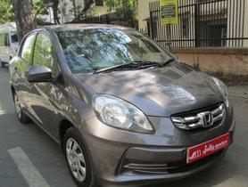 Honda Amaze S i-Dtech for sale