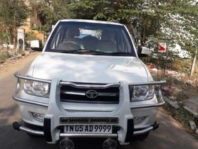 Used Tata Safari 2009 car at low price