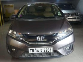 Used Honda Jazz 2015 car at low price