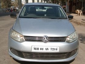 Used Volkswagen Vento Petrol Trendline 2011 for sale