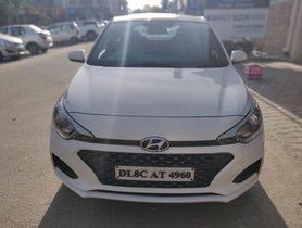 Hyundai Elite i20 2018 for sale