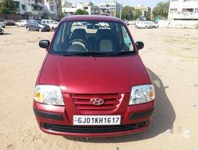 2011 Hyundai Santro for sale