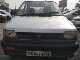 Maruti Suzuki 800 2007 for sale