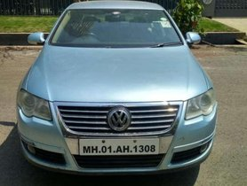 Used Volkswagen Passat car 2008 for sale at low price