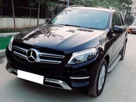 Mercedes-Benz GLE 250d for sale