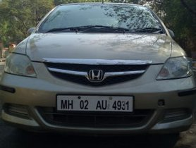 Honda City ZX 2006 for sale