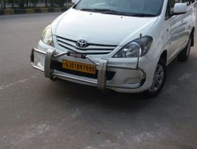 Used 2009 Toyota Innova car at low price