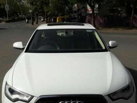 Audi A6 2.0 TDI Premium Plus 2015 for sale
