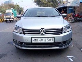 2011 Volkswagen Passat for sale