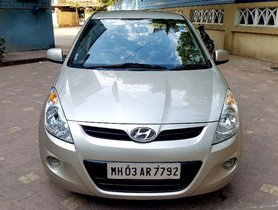 Hyundai i20 2009 for sale