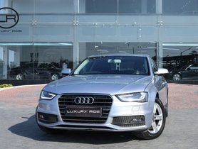 Audi A4 35 TDI Technology Edition 2015 for sale