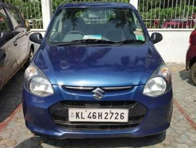 2013 Maruti Suzuki Alto 800 for sale at low price