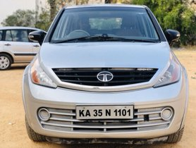 Tata Aria Pure LX 4x2 2012 for sale
