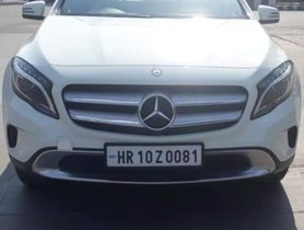 Used 2015 Mercedes Benz GLA Class for sale