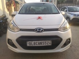 Hyundai Xcent 2014 for sale