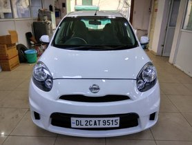 2015 Nissan Micra for sale at low price