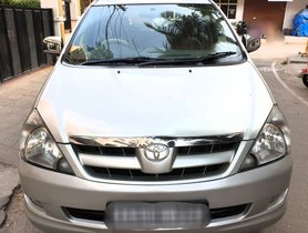 2006 Toyota Innova 2004-2011 for sale at low price