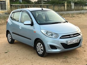 Used Hyundai i10 Magna 1.2 2012 for sale
