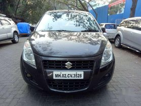 Used Maruti Suzuki Ritz car 2012 for sale at low price