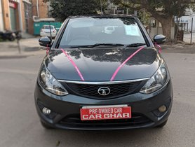 Good as new Tata Bolt 2017 for sale