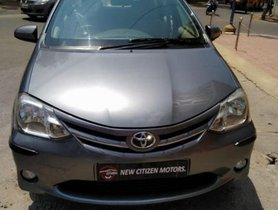 Used Toyota Etios Liva G 2014 for sale